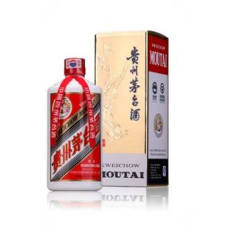 貴州茅台酒(きしゅうまおたいしゅ) 500ml