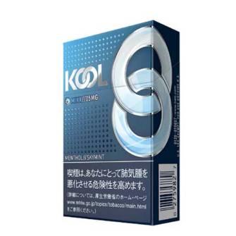 クール ミックス 5 BOX 5mg