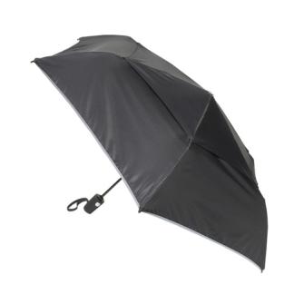 ミディアム・オートクローズ・アンブレラ 14415D ブラック