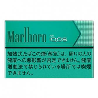 マールボロ IQOS(アイコス)ヒートスティック メンソール
