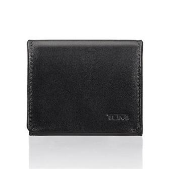 NASSAU スクエア コイン ケース 126120D ブラック