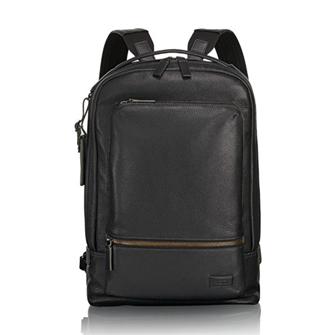 HARRISON 「ベイツ」 バックパック 63011DP ブラック
