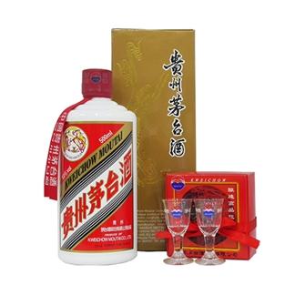貴州茅台酒 (きしゅうまおたいしゅ) 500ml