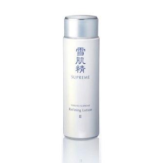 雪肌精 シュープレム 化粧水 Ⅱ 230ml