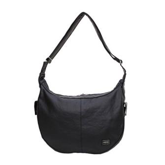 FREE STYLE SHOULDER BAG ブラック 707-07173