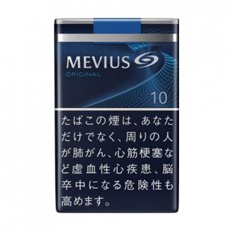 MEVIUS オリジナル ソフトパック 10mg