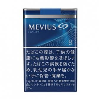 MEVIUS ライト ソフトパック 8mg