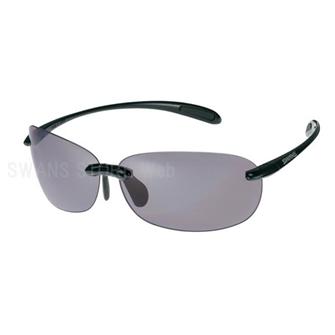 エアレス・ビーンズ 偏光レンズモデル SABE-0051 BK