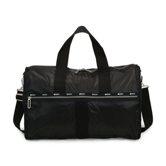 ESSENTIAL CR LARGE WEEKENDER トゥルーブラック C 2291-C074