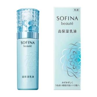 ソフィーナ ボーテ 高保湿乳液 とてもしっとり 60g