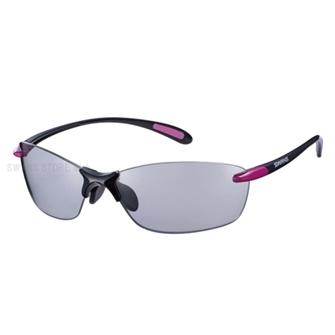 【SALE30%OFF】エアレス・リーフフィット 偏光レンズモデル SALF-0053 BK