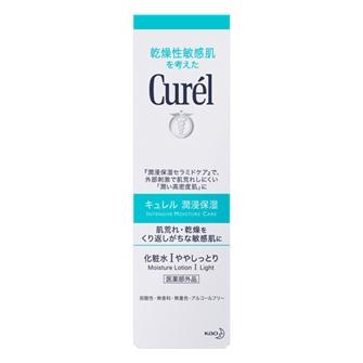 キュレル 化粧水Ⅰ ややしっとり 150ml
