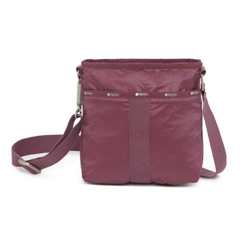 ESSENTIAL CROSS BODY  BAG チューリップ C 2276-C185