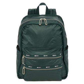 ESSENTIAL FUNCTIONAL BACKPACK ディープフォレスト 2296-C186