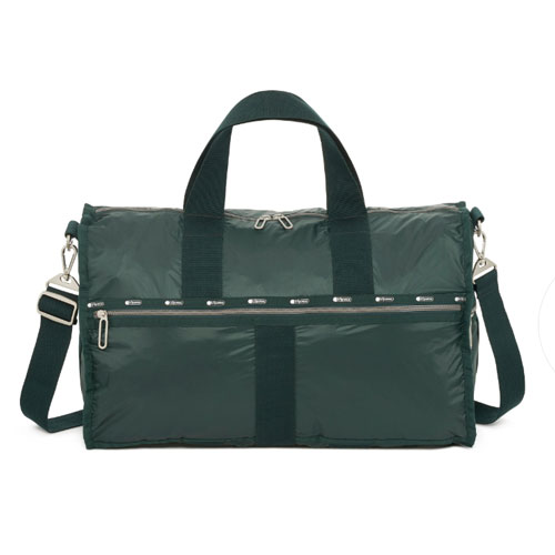 ESSENTIAL CR LARGE WEEKENDER ディープフォレスト C 2291-C186