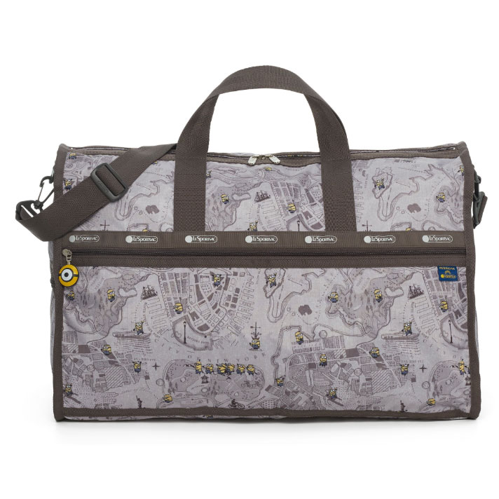 LARGE WEEKENDER 「NY CITY MINIONS」7185-G507