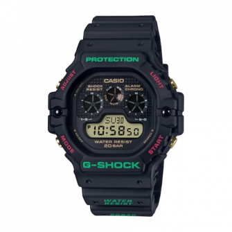 G-SHOCK DW-5900TH-1JF