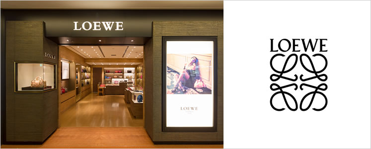 LOEWE BOUTIQUE